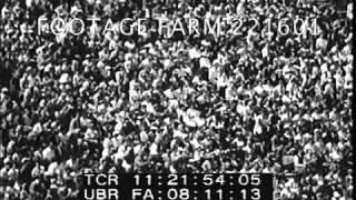 Rosewall vs Hoad US Title 1956