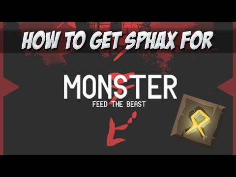 How To Get The Sphax Texture Pack For FTB Monster [Minecraft 1.6.4]