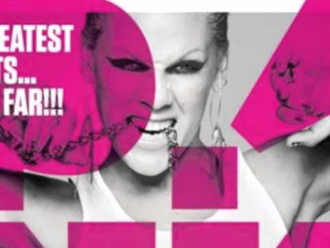 Pink - Fuckin' Perfect (full Song) video