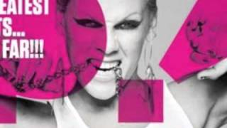 Pink Video - Pink - Fuckin' Perfect (Full Song)