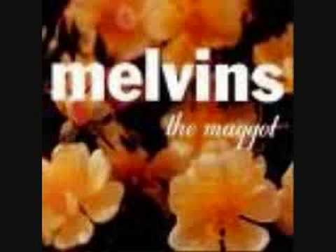 Melvins - We All Love Judy