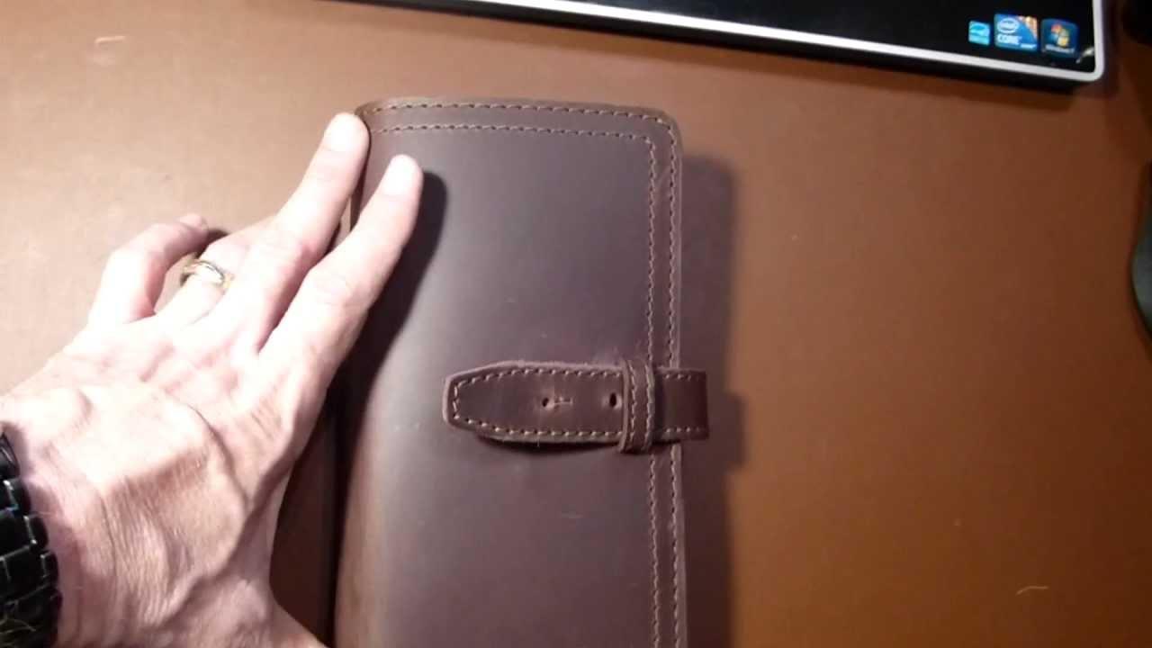 Wallet Saddleback Saddleback_wallet.pds.mpg