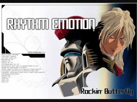Rb Rhythm Emotion (cover Of Two-mix's Song) video