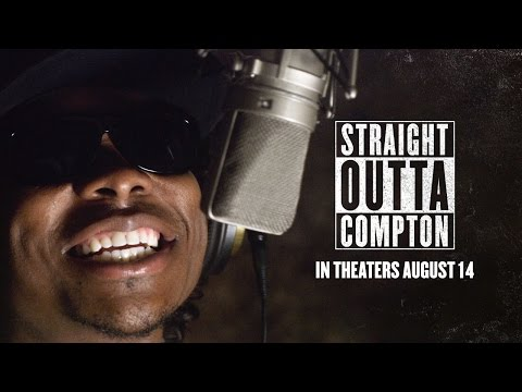 Straight Outta Compton - In Theaters August 14 (TV Spot 3) (HD)