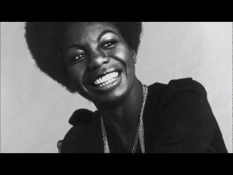 Nina Simone - Let It Be Me