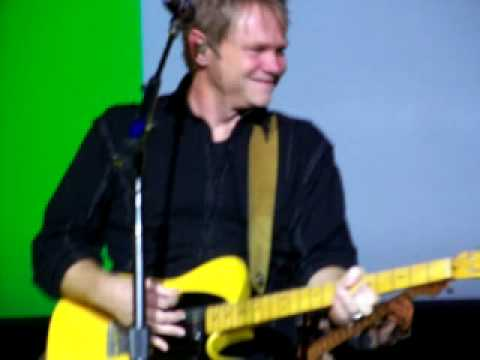 Steven Curtis Chapman - Something Crazy
