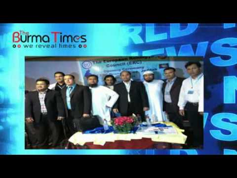 Burma Times TV Daily News 14.06.2015