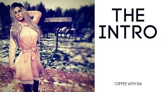 Coffee with Isa // The Introduction