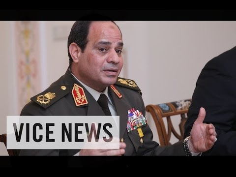 VICE News Daily: Beyond The Headlines - March 27, 2014.