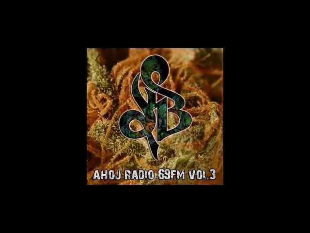 08. Kontrabanda - Rap Cheech And Chong /RE-EDIT/