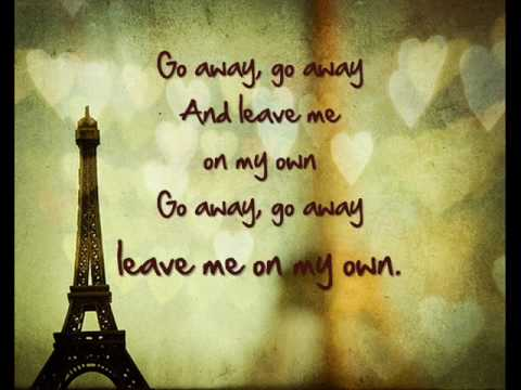 Go Away - Eisley