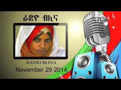 Radio Blina Nov 29 2014