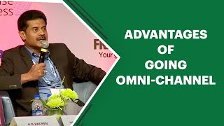 Advantages of going Omni-Channel