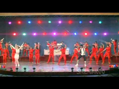 Superhit Mithun Chakraborty Movie - Dance Dance - 15/16 - Smita Patil and Mandakini