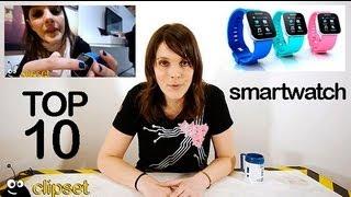 Lista Top 10(diez) smartwatch