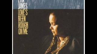 Watch Etta James Done In The Dark video