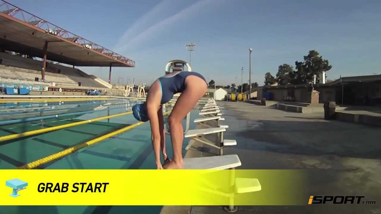 How To Dive For Swimming Youtube