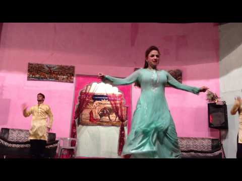 Nida Ch Best Dance In August 30,2013. video
