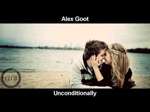 ♫alex Goot - Unconditionally (cover) video