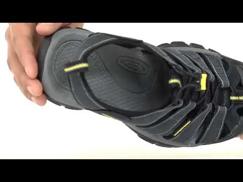 Video: Men's Newport H2 Sandal