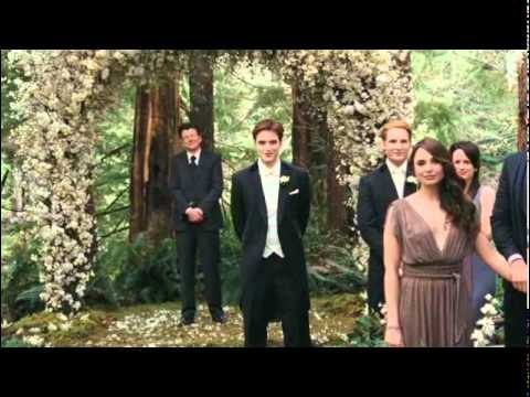 Trailer - The Twilight Saga  Breaking Dawn  Parte 1.avi video