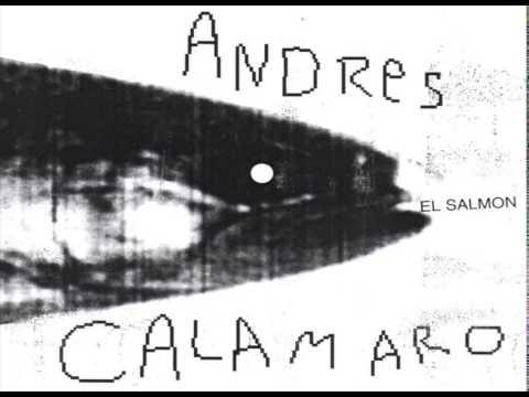 Andres Calamaro - Jugando Al Límite