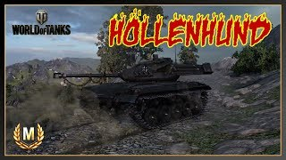 World of Tanks // Höllenhund // Ace Tanker // Confederate // Xbox One