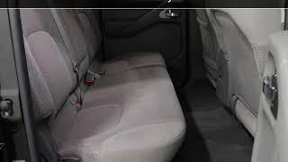 2008 Nissan Frontier SE Used Cars - Cincinnati,OH - 2019-05-20