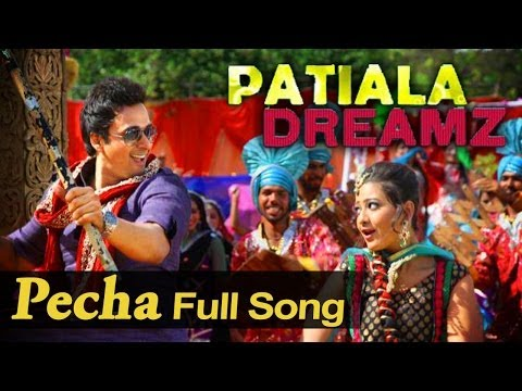 Pecha - Full Video Song - Patiala Dreamz - Kulwinder Billa & Sonika Sharma video