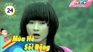 Mùa Hè Sôi Động - Tập 24 | Phim Thiếu Nhi Việt Nam Hay Nhất 2017