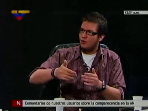 Jorge Amorín y Mario Silva apoyan el Software Libre... finalmente.