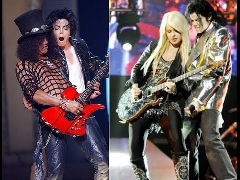Beat It: Slash vs Orianthi (comparison)