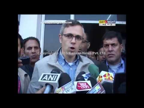 Ghulam Nabi Azad will win elections: Omar Abdullah