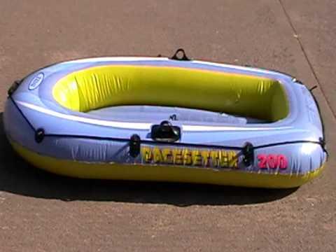 лодка pacesetter 200