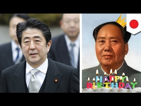 Japan's Abe visits Yasukuni Shrine, annoys China, South Korea and U.S.