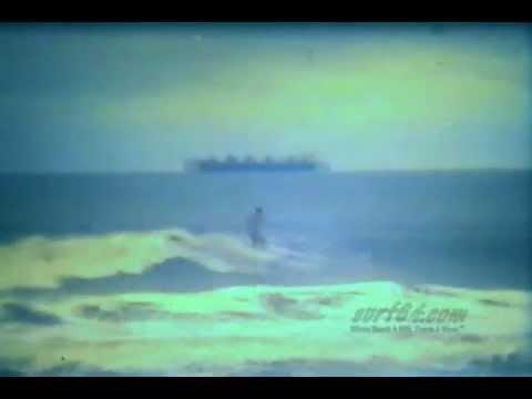 Retro Poles - 1979-82 Surfing - Jacksonville Beach, FL