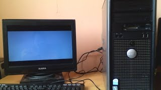 Pantalla Azul PC Error hardware WINDOWS XP VISTA 7 8 10 Matenimiento