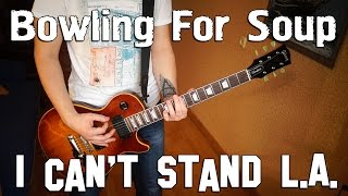 Watch Bowling For Soup I Cant Stand La video