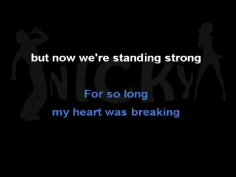 Demi Lovato - Trainwreck (Karaoke) On-Screen Lyrics