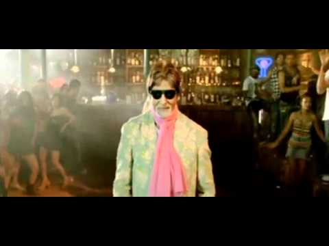 Go Meera Go (Full Song) - Bbuddah Hoga Terra Baap - Ft. Amitabh...