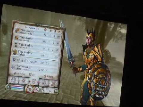 Oblivion Weapons And Armor Oblivion Most Rare Armor