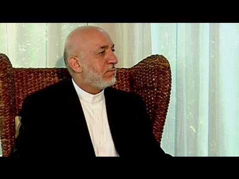 Have been reckless in meeting anyone in name of Taliban: Karzai to NDTV