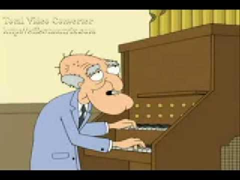 "Herbert Sings ""I know what boys like"""