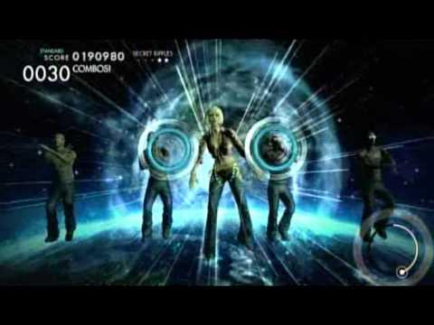 Dance Masters Evolution Xbox360 Kinect - L'amour et la liberté