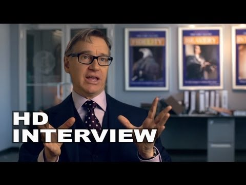 The Heat: Director Paul Feig Interview