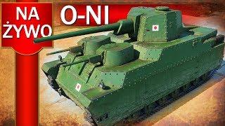 O-NI i Hallack na grubasie :) - BITWA - World of Tanks