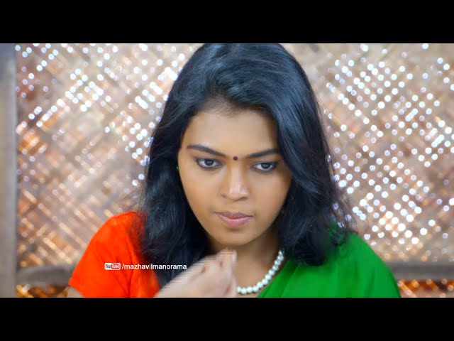 Krishnatulasi   Can Ashokan will save them?   Mazhavil Manorama