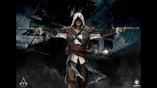 вечерний стрим по Assasin s Creed 4