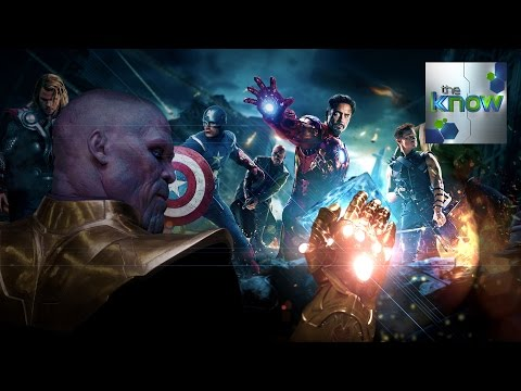 Marvel Studios President Talks About Thanos + Avengers 3 Release Date - The Know