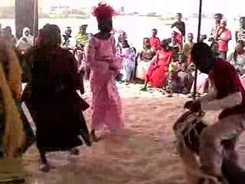 Sabar Senegal ngente
